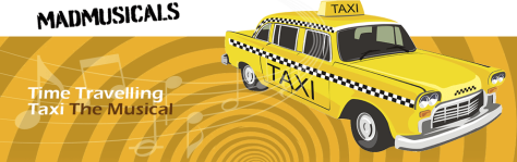 Time Travelling Taxi