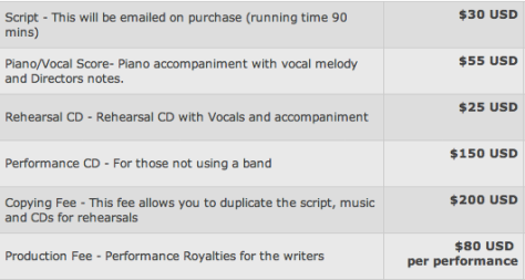 Please quote requirements in the form below.